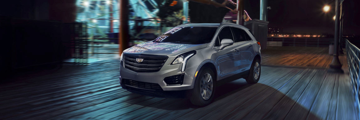 Cadillac SUVs for Sale | Cadillac Dealer in Long Island ...