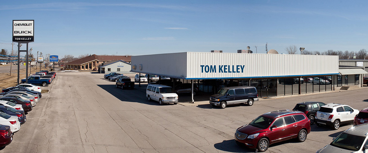 Tom Kelley Chevrolet Buick Is A Decatur Buick Chevrolet Dealer And A New Car And Used Car Decatur In Buick Chevrolet Dealership Why Buy Tom Kelley Chevrolet Buick