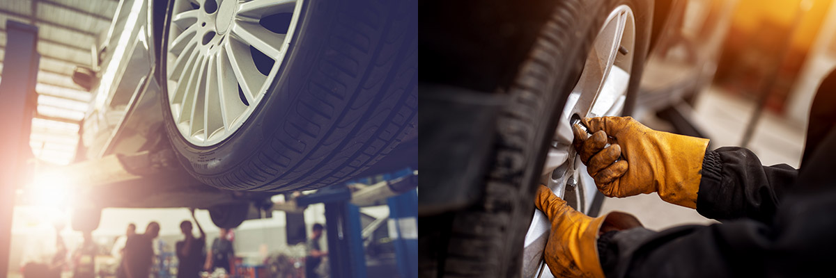 How Often Do You Need to Rotate Your Chevy, Buick or GMC Tires?