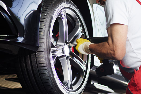 GMC and Chevy Tire Specials near Mee
