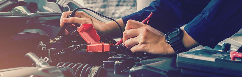 Chevy Brake Repairs near Midland, TX
